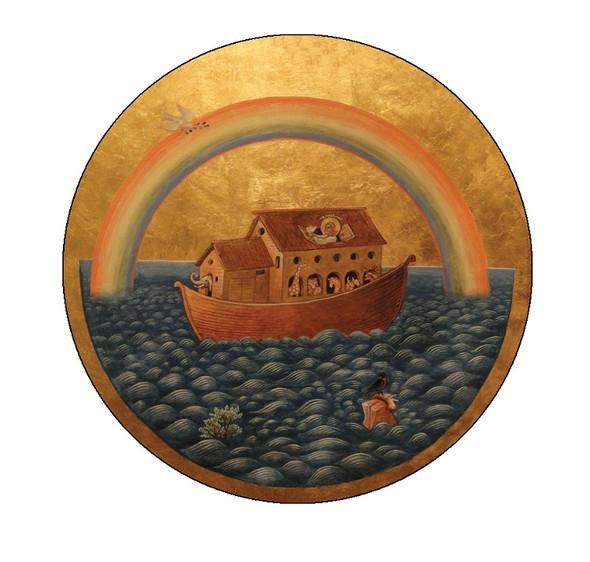 Magnet, Noah's Ark