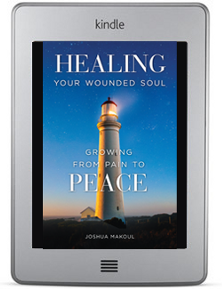 Healing Your Wounded Soul (ebook)