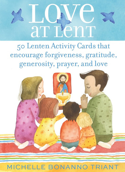Love at Lent