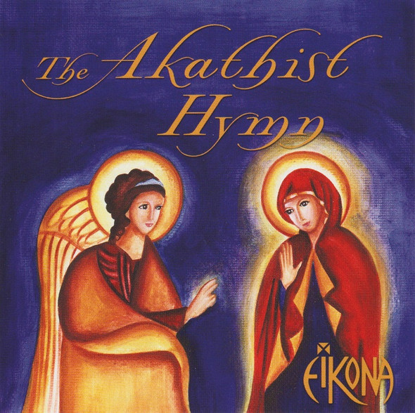 Eikona - The Akathist Hymn (MP3)