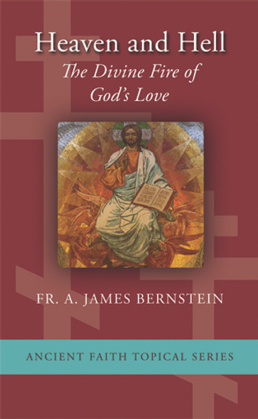 5-Pack Heaven and Hell: The Divine Fire of God's Love