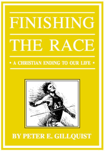 Finishing the Race (free PDF Booklet)