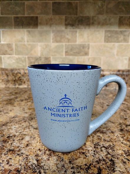 Ancient Faith Ministries Coffee Mug. 14 oz.