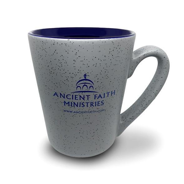 Ancient Faith Ministries Coffee Mug