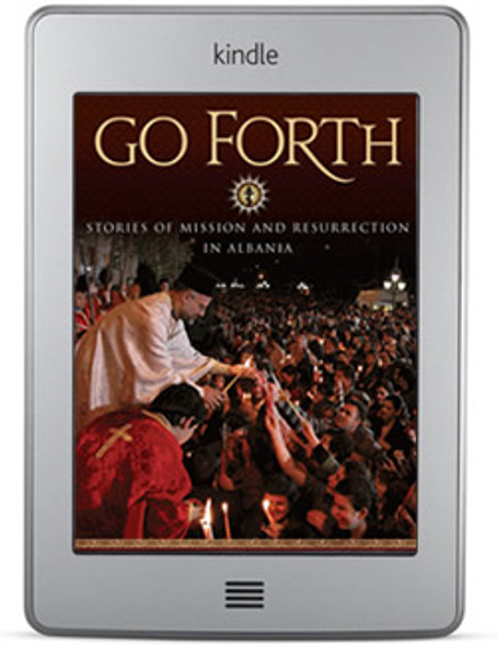 Go Forth (ebook)