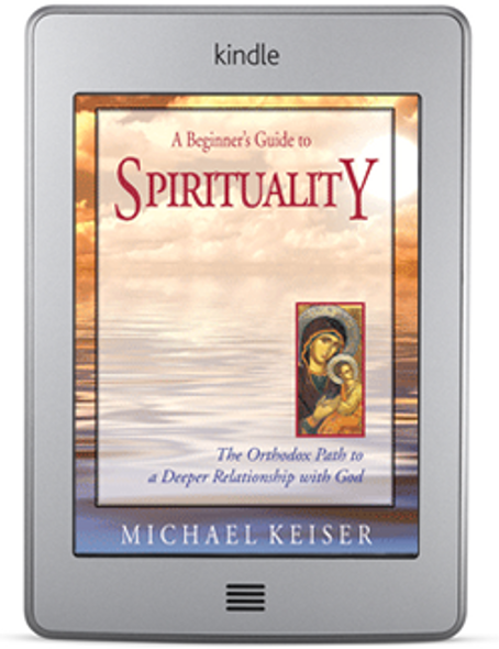 A Beginner's Guide to Spirituality (ebook) by Rev. Michael Keiser
