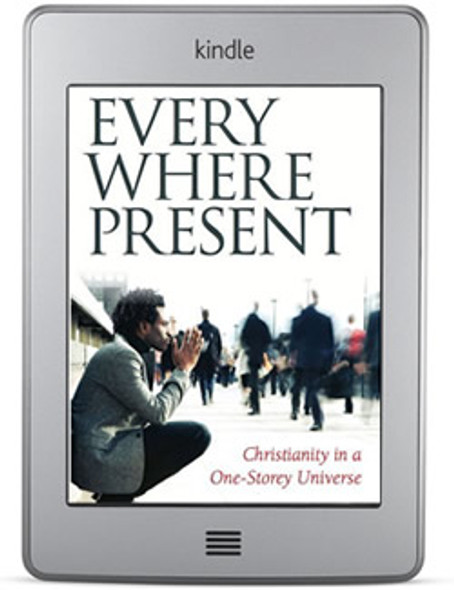 Everywhere Present (ebook) by Fr Stephen Freeman