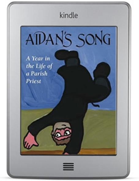 Aidan's Song (ebook) by Fr. Aidan Wilcoxson