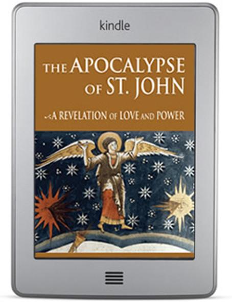 The Apocalypse of Saint John (ebook) by Lawrence Farley