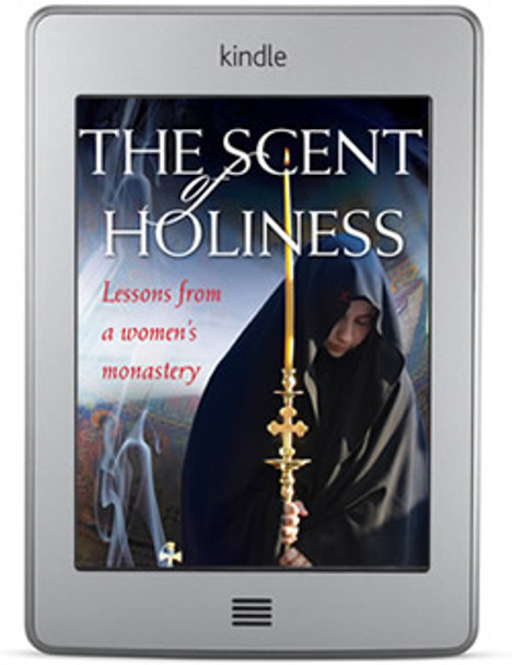 The Scent of Holiness (ebook) by Constantina R. Palmer