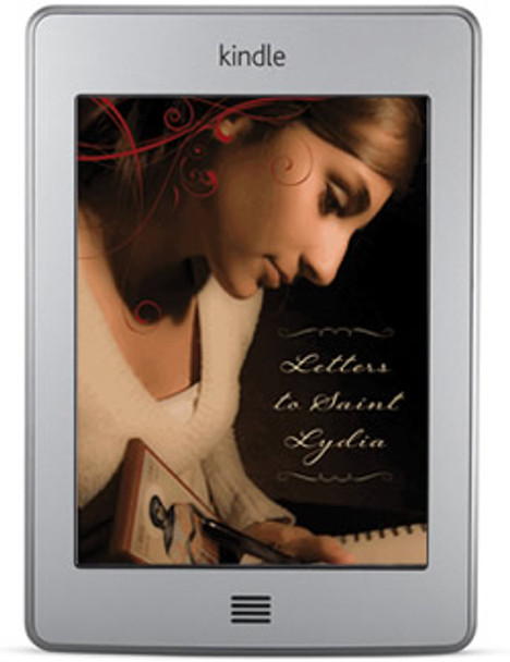 Letters to Saint Lydia (ebook) by Melinda Johnson