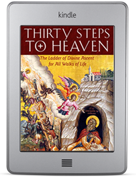 Thirty Steps to Heaven (ebook) by Vassilios Papavassiliou