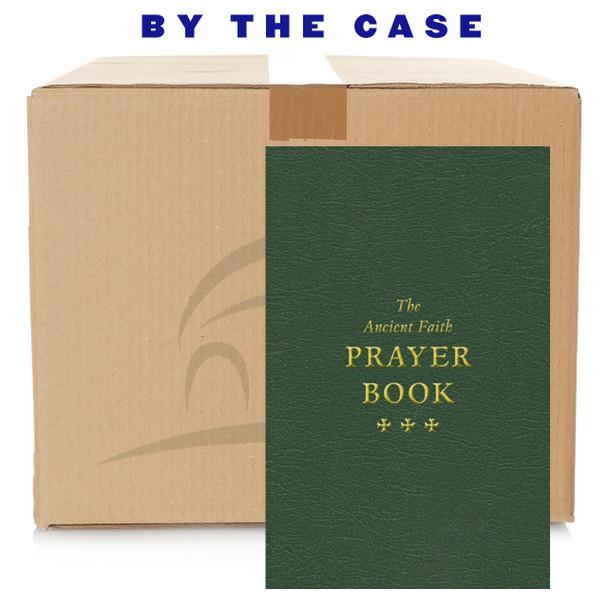 Ancient Faith Prayer Book (case of 80)