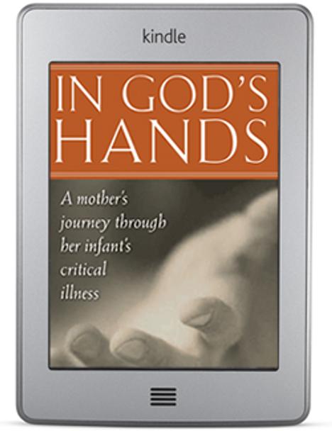In God's Hands (ebook) by Elissa Bjeletich