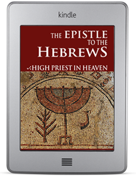 The Epistle to the Hebrews (ebook) by Lawrence Farley