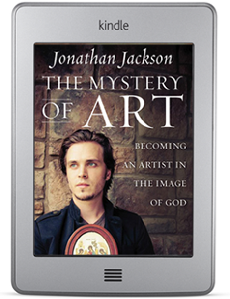 The Mystery of Art (ebook) by Jonathan Jackson