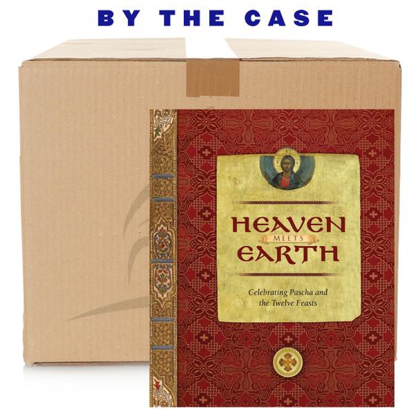 Heaven Meets Earth case
