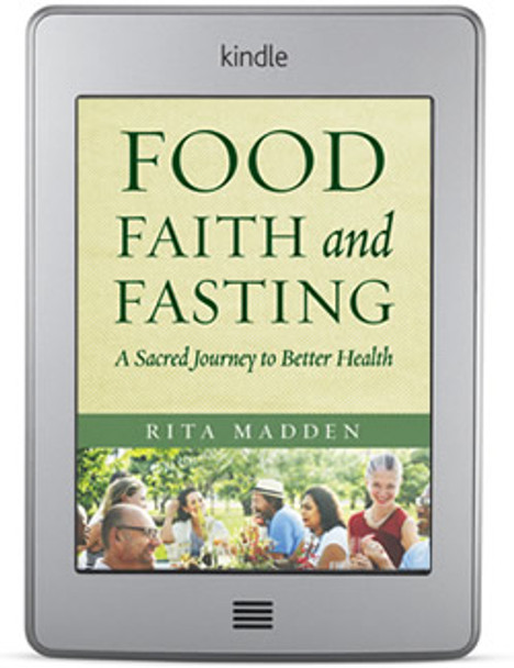 Food, Faith, and Fasting (ebook) by Rita Madden