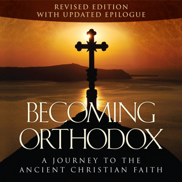 Becoming Orthodox Audio Book