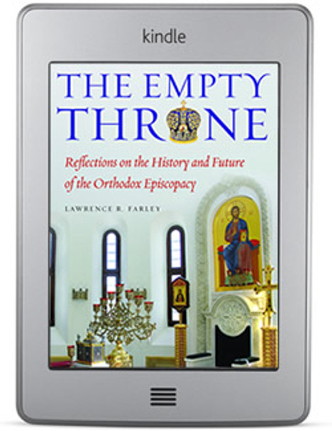 The Empty Throne (ebook) by Fr. Lawrence R. Farley
