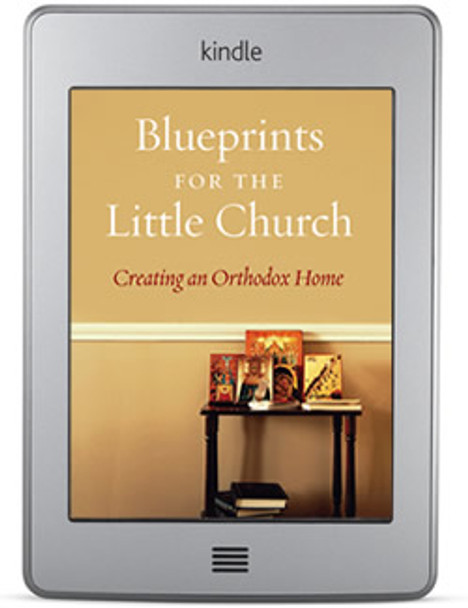 Blueprints for the Little Church (ebook) by Elissa Bjeletich & Caleb Shoemaker