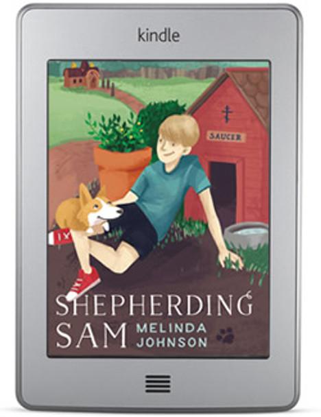 Shepherding Sam (Sam and Saucer, Book 1) ebook by Melinda Johnson