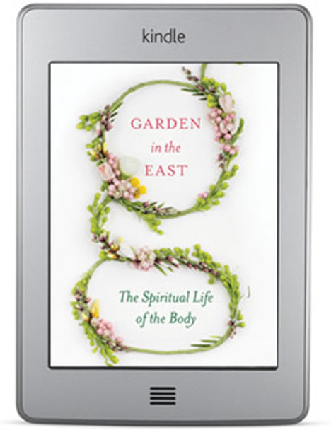 Garden in the East (ebook) by Angela Doll Carlson