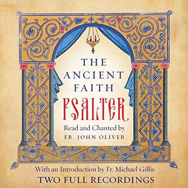 The Ancient Faith Psalter; Audiobook