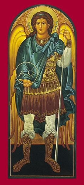 Archangel Gabriel icon