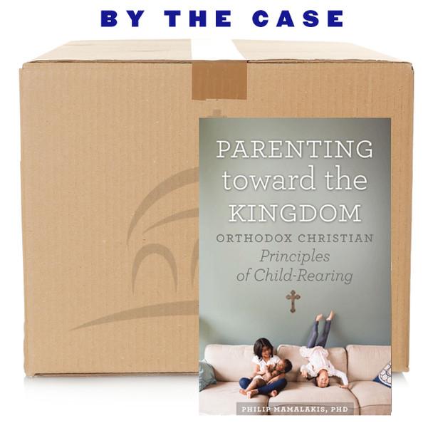 Parenting Toward the Kingdom case