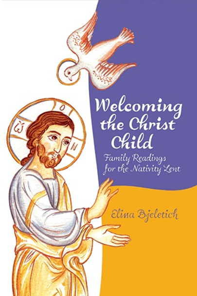 Welcoming the Christ Child by Elissa Bjeletich