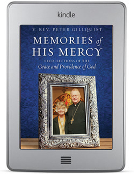 Memories of His Mercy ebook