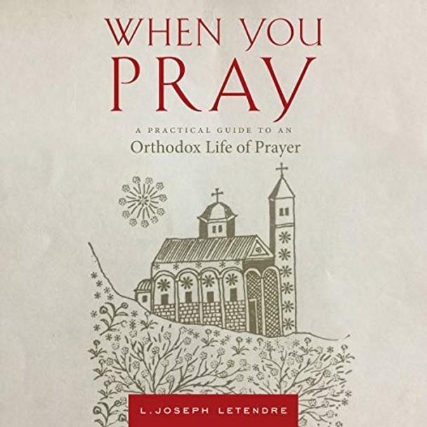 When You Pray; Audiobook