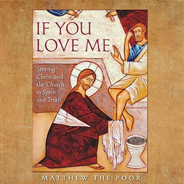 If You Love Me; Audiobook