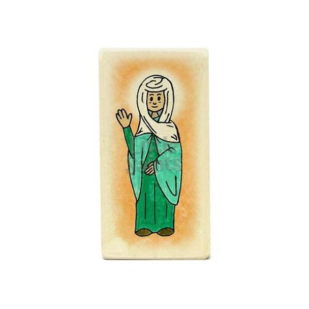 Little Saints Saint Anna Individual Block