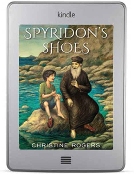 Spyridon's Shoes (ebook)