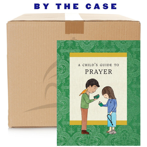 A Child's Guide to Prayer (case of 48)