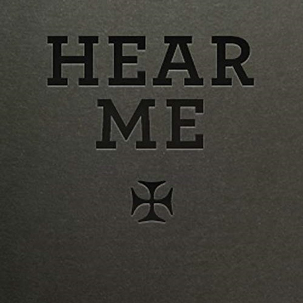 Hear Me: A Prayer Book for Orthodox Young Adults; Audiobook