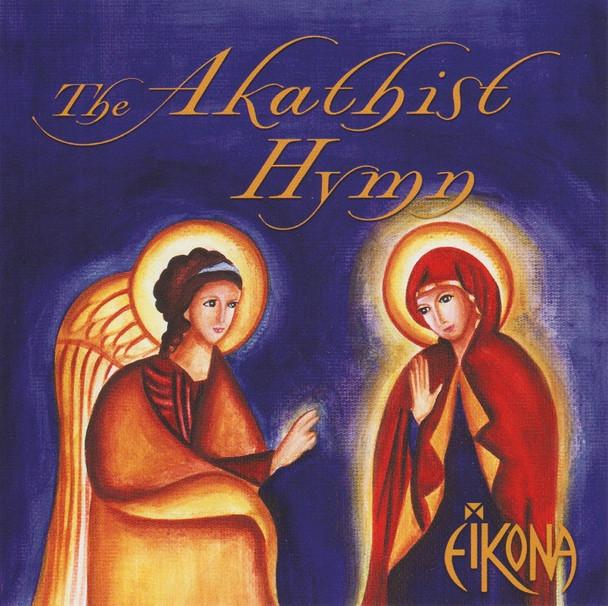 Eikona - The Akathist Hymn (MP3)