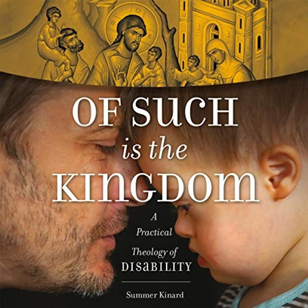 Of Such Is the Kingdom: Audiobook