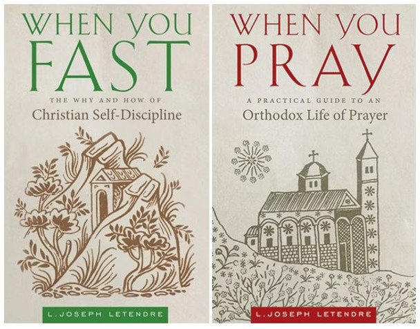 When You... 2-Book Set (When You Pray, When You Fast)