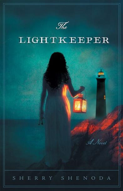 The Lightkeeper: A Novel by Sherry Shenoda