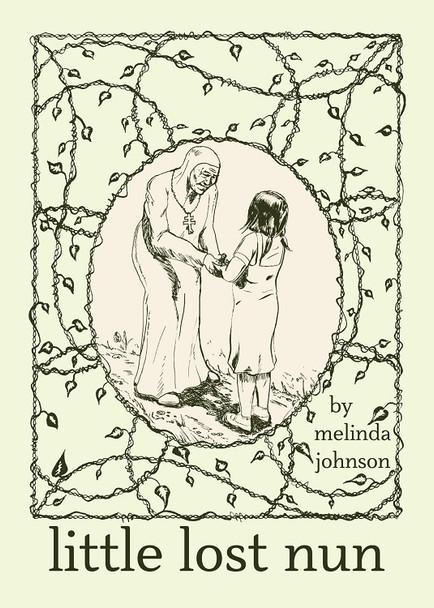 Little Lost Nun by Melinda Johnson