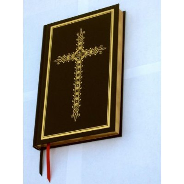 Services of Holy Week and Pascha by Fr. Joseph Rahal and edited by Fr. John Winfrey