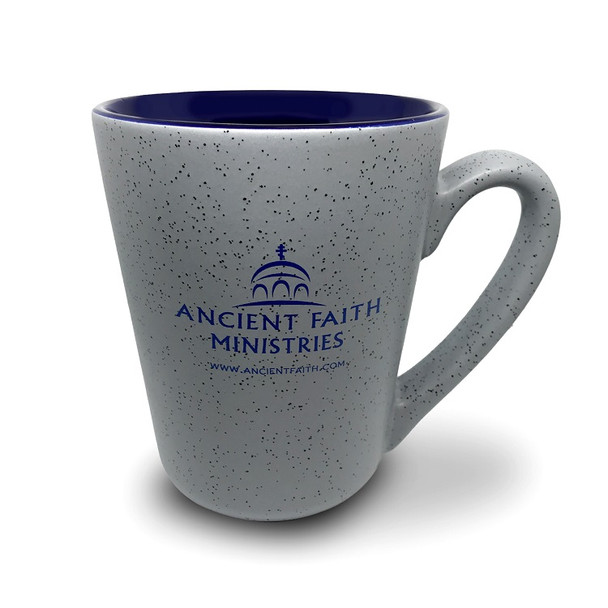 Ancient Faith Ministries Coffee Mug
