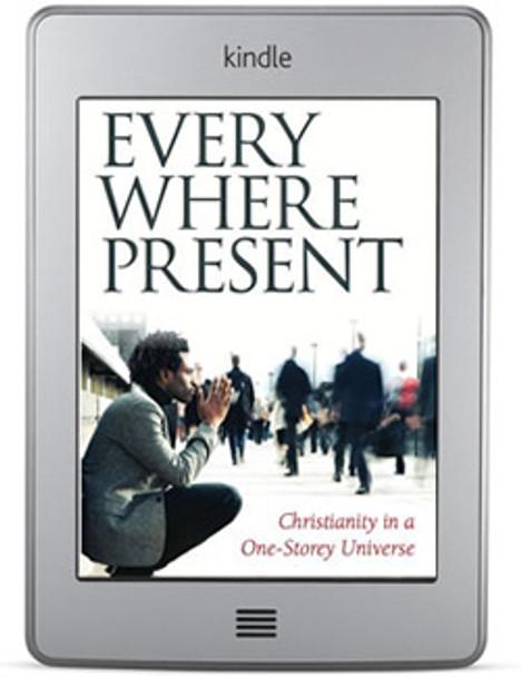 Everywhere Present (ebook) by Fr Stephen Freeman