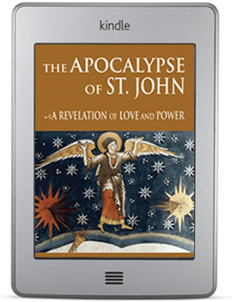 The Apocalypse of Saint John (ebook) by Lawrence Farley