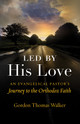 Led by His Love cover