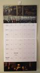 2020 Calendar of Liturgical Seasons, The Holy Land (Julian version, old calendar)