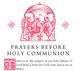 Orthodox Christian Prayers